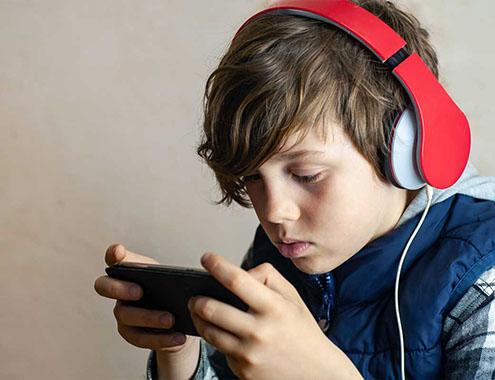 10 indices que votre enfant est peut-être dépendant aux jeux vidéo