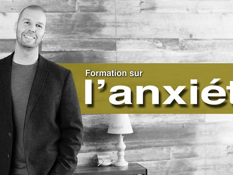 anxieteformation