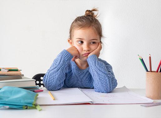 Comment composer avec un enfant ayant reçu un diagnostic de Trouble de l'opposition ?